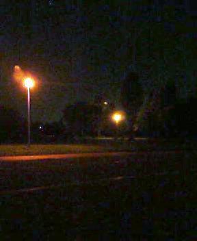 夜の福祉村
